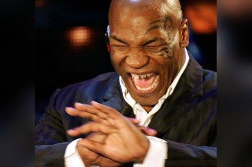 Nowa Zelandia nie wpuści na swoje terytorium Mike Tysona