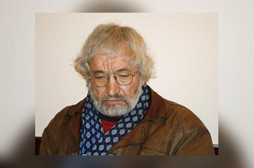 Литовский поэт Сигитас Гяда сядет в тюрьму на три года