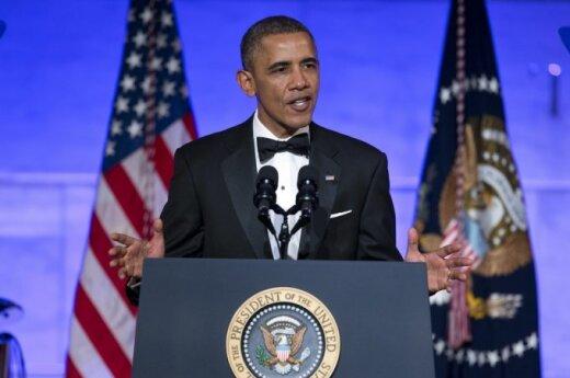 Świat wirtualny a świat Obamy – niewielka różnica