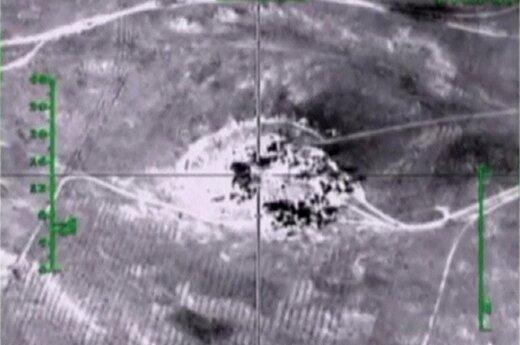 Bellingcat и CIT указали на ошибки в заявлениях минобороны России по Сирии