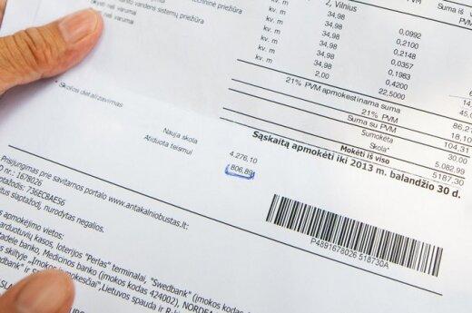 Перед началом отопительного сезона предлагают облегчить бремя должников