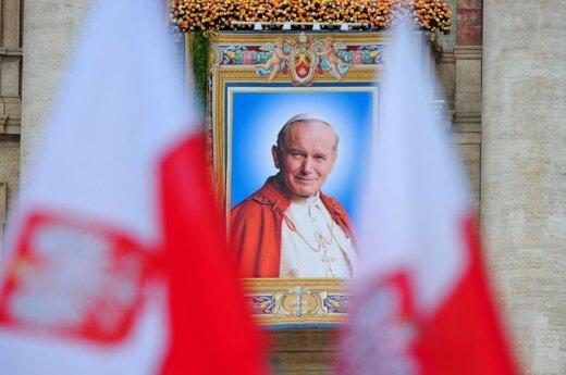 Progimnazjum Jana Pawła II: Po 9 latach jest odpowiedź samorządu w sprawie pomnika