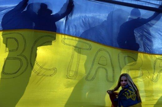 Seventeen Ukrainian children come to Vilnius