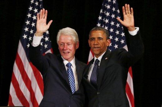 Obama został oficjalnym kandydatem na prezydenta