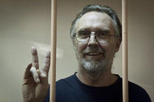 "Радиста ""Арктик Санрайз"" все-таки выпустили под залог"