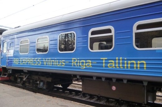 Latvia calls on Lithuania to speed up Rail Baltica