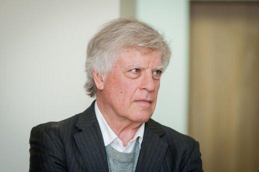 Дэвид Саттер: Запад не хочет видеть реальность постсоветской истории России