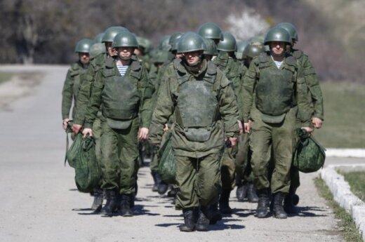 Литву возмутил запрет Сербии открыть в ОБСЕ фотовыставку о Крыме