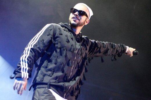 Kaune SEL surengė įspūdingą pasirodymą, Timati publikos nesužavėjo