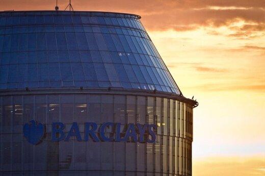Литва отняла рабочие места у Barclays в Великобритании?