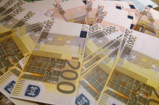 Пьяный белорус предлагал полиции взятку в размере 2000 евро