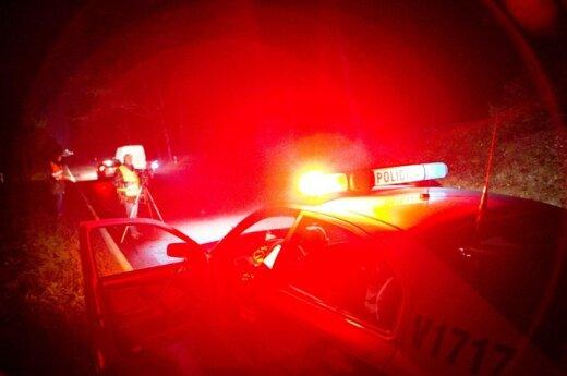 В Биржайском районе мужчина убил сожительницу