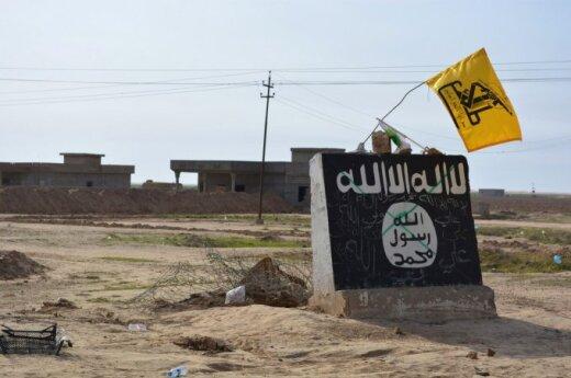 Бойня в Пальмире: исламисты убили 400 человек, утверждает сирийское ТВ