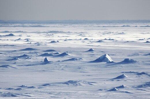 Россия заявит о расширении своих границ в Арктике