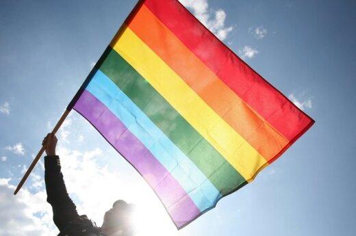 Европейский суд оштрафовал Молдавию за запрет гей-парада