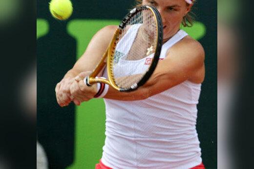 Svetlana Kuznecova turnyre Indonezijoje