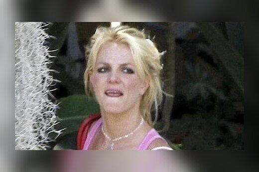 Бритни Спирс купит детей у бывшего мужа