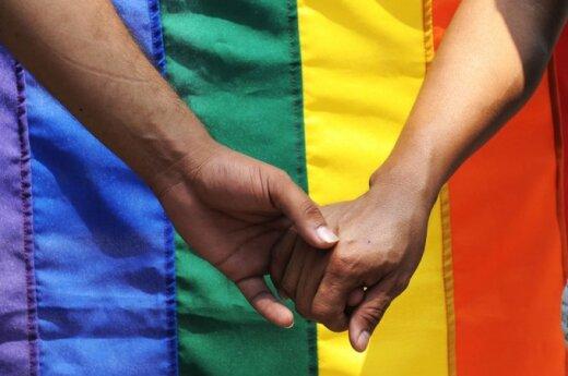 СМИ: Берлин планирует предоставить больше прав гомосексуальным парам