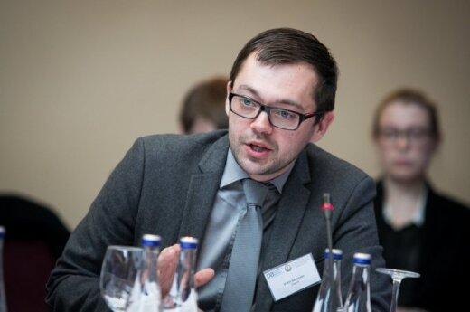 Гражданских и политических свобод в Литве больше, чем в Латвии, России и Беларуси