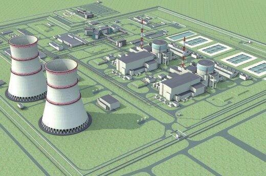 15 tys. podpisów przeciwko białoruskiej elektrowni atomowej w Ostrowcu
