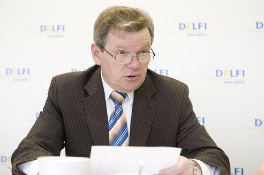 Narkiewicz: Jest to docenienie roli Polaków na Litwie