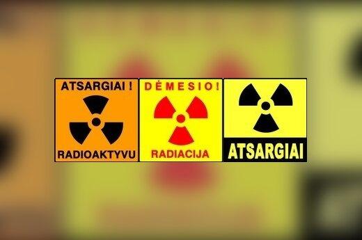 Литва не пропустила радиоактивный груз из Калининграда