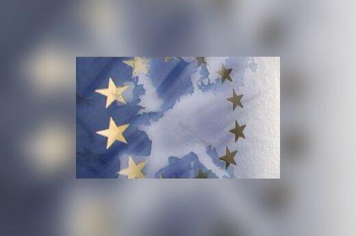 Europiečiai nenori ICANN