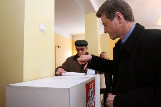 Sąd Konstytucyjny zadecyduje, czy Paksas może kandydować do Sejmu