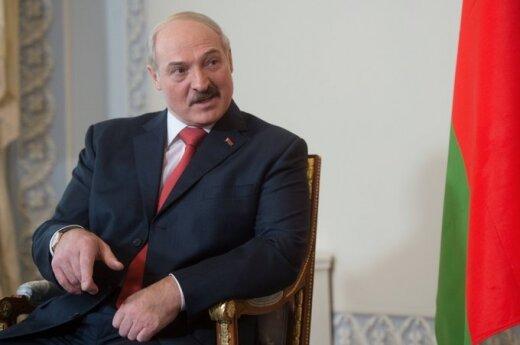 Kirkilas: Litwa czeka na Białoruś w UE
