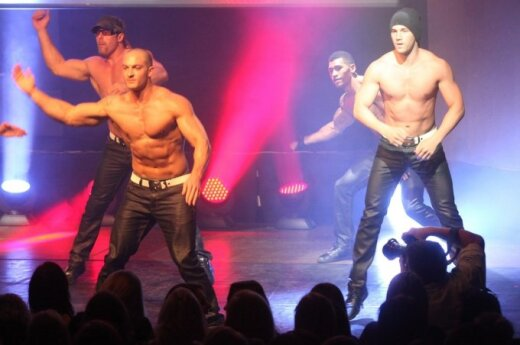 Man turns to equal opportunities watchdog after being denied entry to Chippendales show