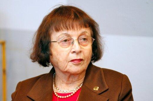 The Economist: еврейский вопрос в Литве беспокоит из-за ужесточения тона сторон