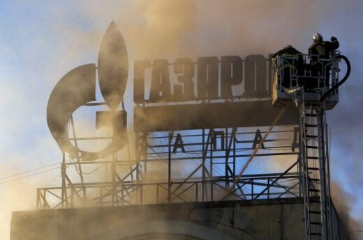"""Эксперт: прекращение антимонопольного расследования против """"Газпрома"""" вызовет напряжение в ЕС"""