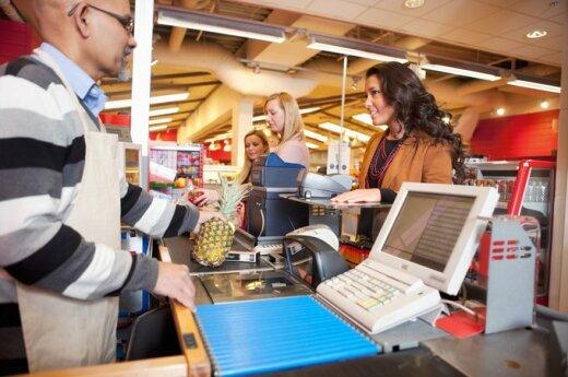 1 listopada: Godziny pracy supermarketów