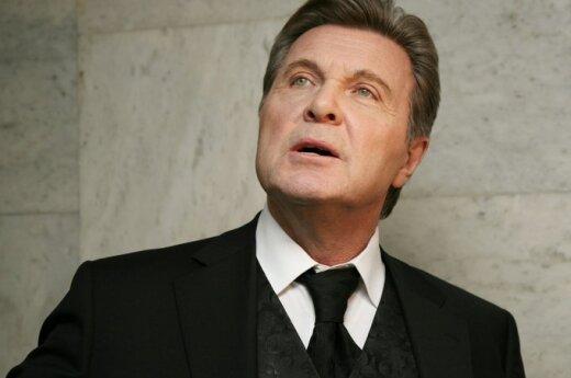 Лещенко: дуэт с Винокуром был ради пиара