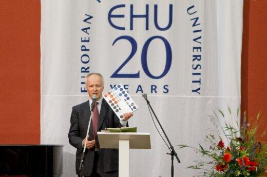 Estońskie MSZ przekazało 13 tys. euro EHU