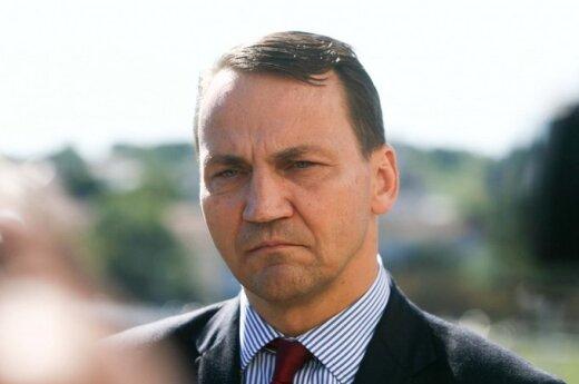 Radosław Sikorski: Partnerstwo Wschodnie postępowałoby szybciej, gdyby to zależało od Polski