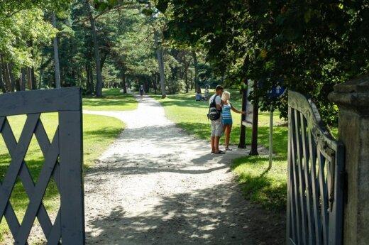 Palangos Birutės parkas