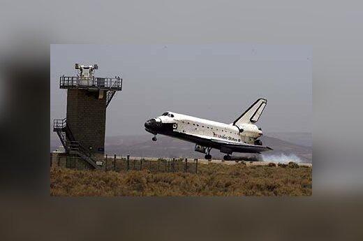 "Erdvėlaivis ""Atlantis"""