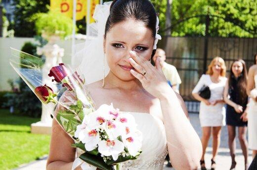 Košmariškas vestuves atsimena iki dabar: viskam vadovavo anyta