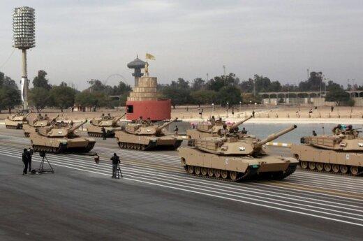 """Tankai ,,M1 Abrams"""""""