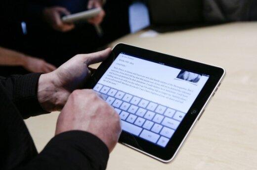 Новая газета Руперта Мердока будет iPad-эксклюзивом