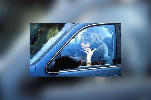 Mobile driver