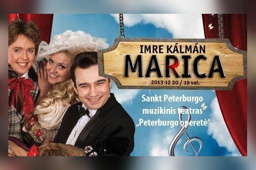 В Литве - музыкальный и детский спектакли из Санкт-Петербурга