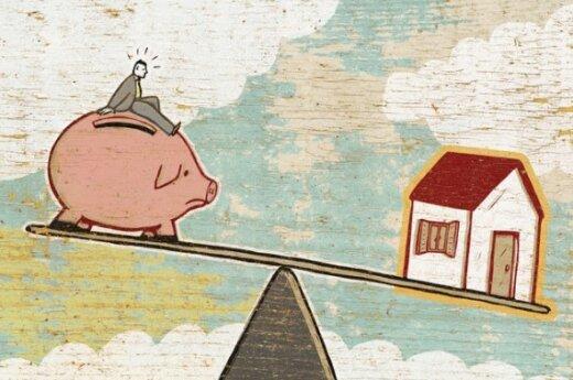 Больше экспертов считает, что цены на жилье уже не будут падать