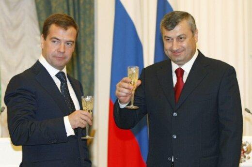 Абхазия отказалась от женевских переговоров