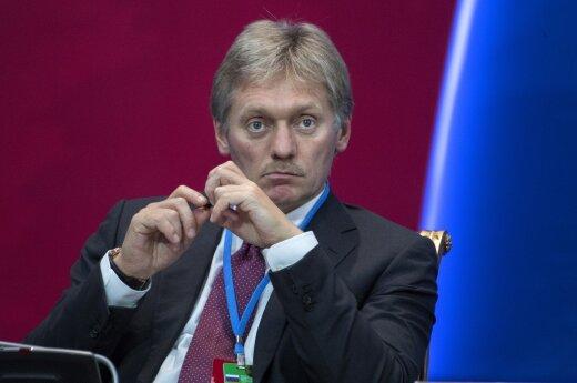 """Кремль оценил нынешние отношения России и США хуже эпохи """"холодной войны"""""""