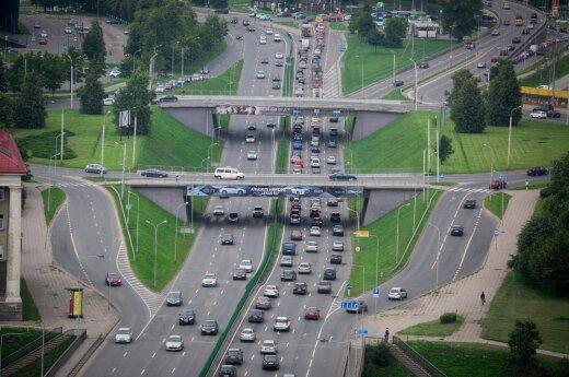 Растет экспорт литовских транспортных услуг в ЕС