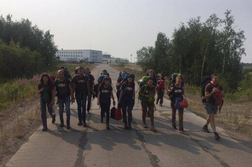 Mission Siberia 2016