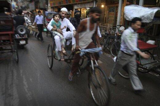 Давка на похоронах в Индии: минимум 18 погибших