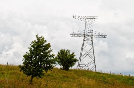 NordBalt power connection down for fourth time this year